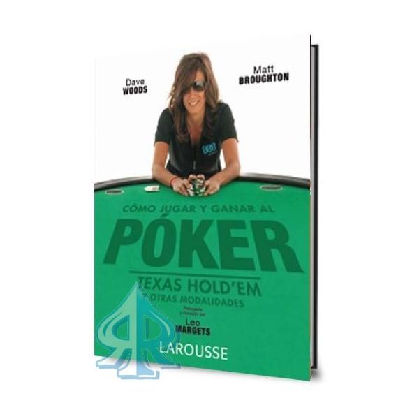 Como jugar ganar al Poker